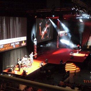 Gamestop Convention - Mandalay Bay Events Center