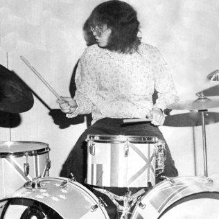 Rome Catholic High School gig - 1969