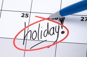 working-on-holidays