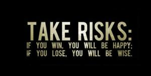 entrepreneurial-risk