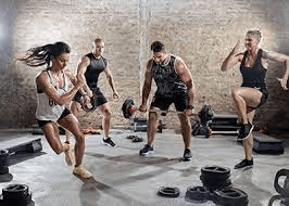 MITOCHONDRIAL MAKEOVER: HIIT   High Intensity Interval Training