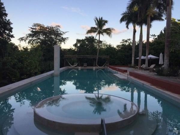 hacienda san jose luxury collection yucatan