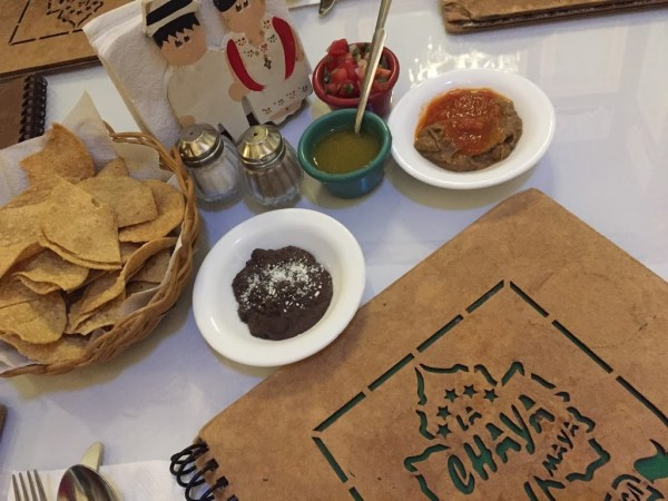 Restaurante de comida Yucateca