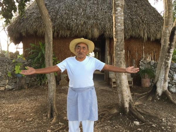 Gente de Yucatán Mayas