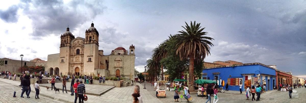 Los mejores lugares para fotografiar Oaxaca