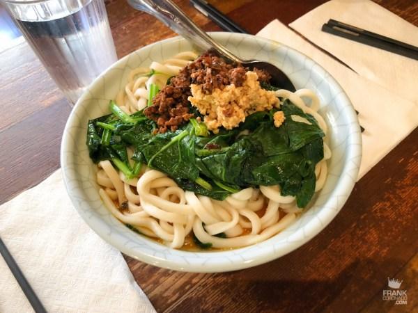 comida japonesa en vancoiver