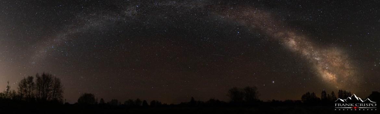 Milkyway Arch