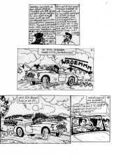 Stripverhaal FdZ,blz5,1962