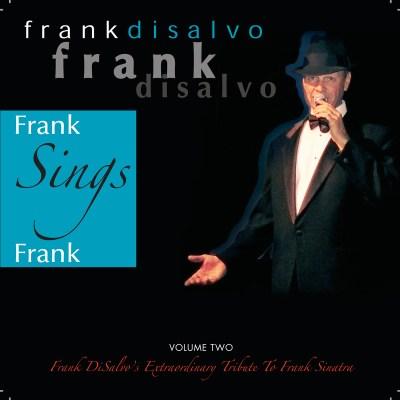 Frank Sings Frank - Volume II