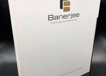 Banerjee - Ordner