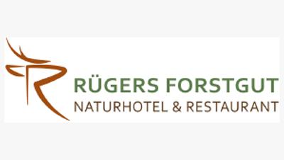 Ruegers Forstgut Logo