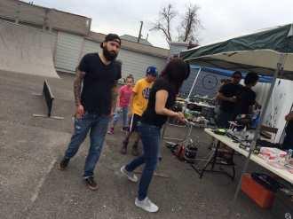 FrankenBike San Antonio #84: March 18, 2017 at BMX Haven EVENT PICS