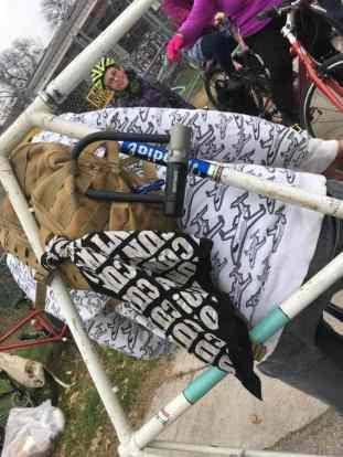 Event Pictures - FrankenBike Austin # 148 @ Yellow Bike Project - Dec 30, 2017