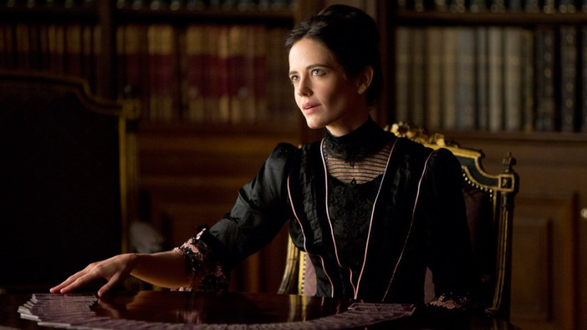 Penny Dreadful Review: 'Perpetual Night' and 'The Blessed Dark