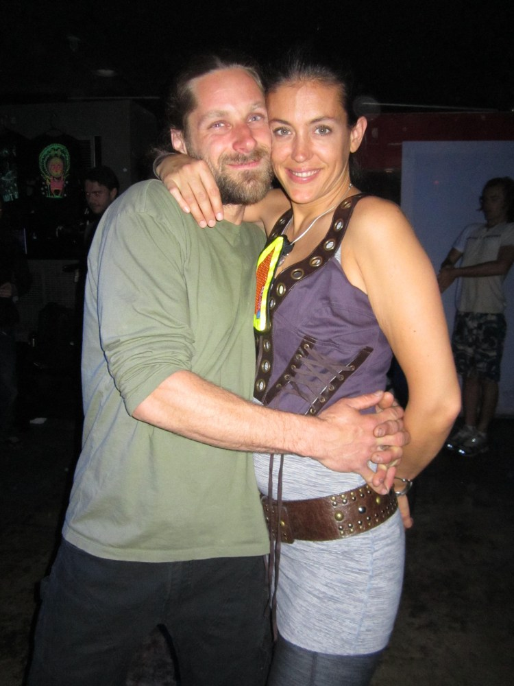 Psytrance Love-In @ Why Not Wednesdays (5/6)