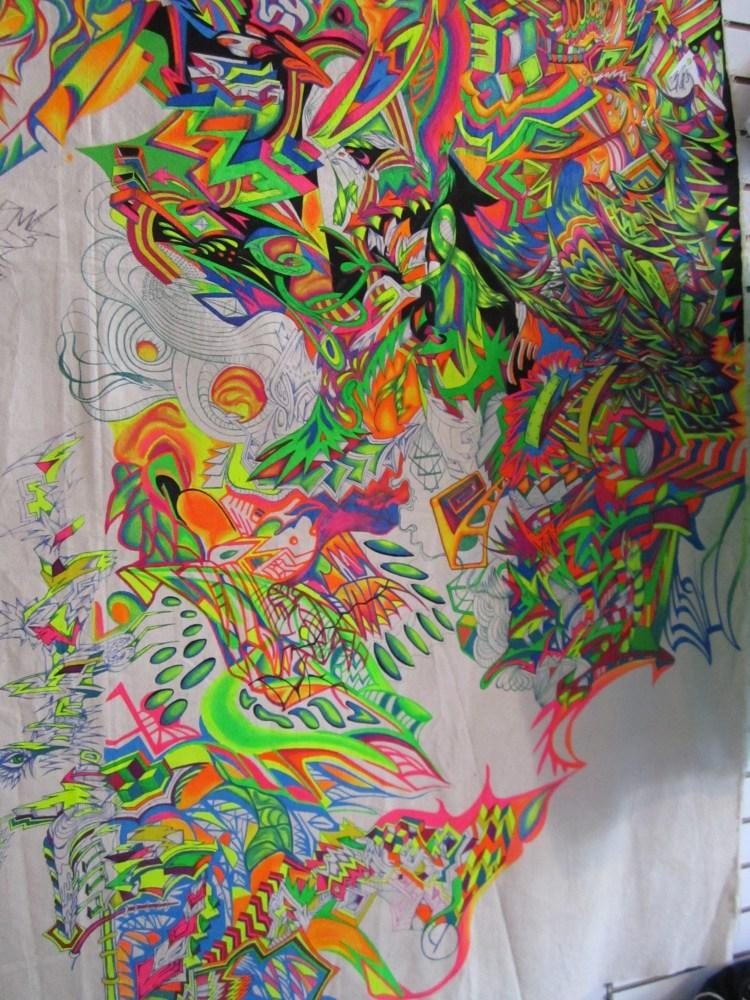 Longboard Living Artbox Show (5/6)
