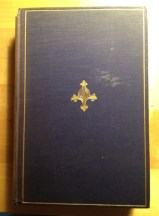 Front of volume