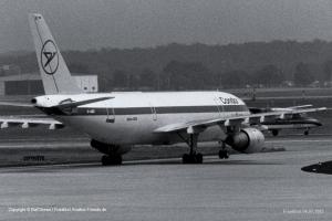 D-AIBC Lufthansa Airbus A300B4-2C | MSN 075