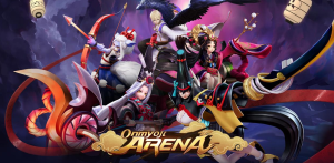 Onmyoji Arena – Mobile Game Review