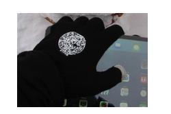 TFHB Gloves