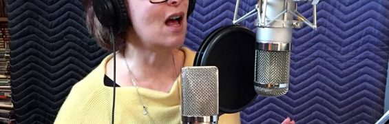 SKI Club Recording Session