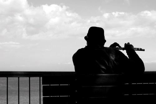 Frank Horvat's Spotify Playlist - Flute for Introspection
