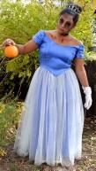 Cinderella Zombie