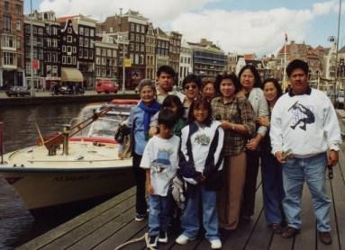 1999 Amsterdam