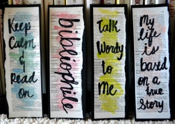 Bookmark Quotes