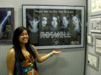 Roswell Show