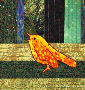 Sing Praise,detail 1