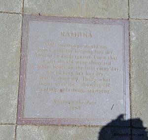 04-09-16 Ramona plate