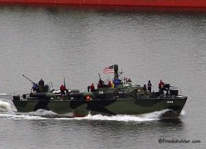 06-09-16 PT Boat, restored