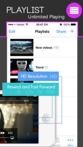 TubePlayer Free for YouTube