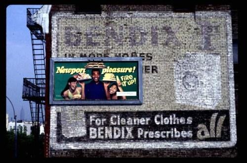 Bendix Home Laundry - Bed-Stuy