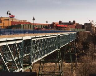 Bridge to Brewery