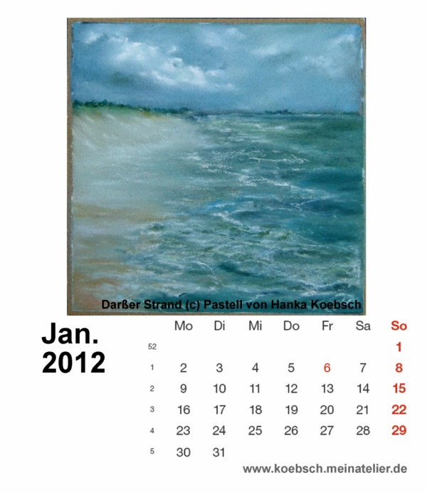 Kalender 2012 (2/6)
