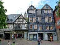 Stiefes Haus in Idstein (c) Frank Koebsch