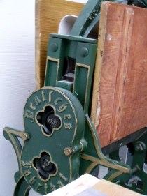 Presse in der Kreativwerkstatt des Schweriner Museums (c) Frank Koebsch (2)