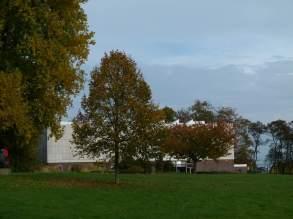 Kunsthalle Rostock im Herbst (c) FRank Koebsch (3)