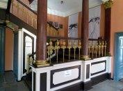 Einblick in die Ausstellungsräume im Schloss Griebenow (c) FRank Koebsch (8)