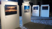 Fotofestivall Horizonte 2015 - Ausstellung Multivisonshalle (c) Frank Koebsch