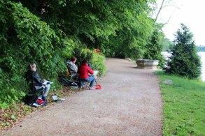 Malen im Park von Wiligrad (c) Frank Koebsch (20)