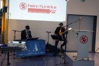25jährigen Firmenjubiläum Heinr. Hünicke Rostock (c) Frank Koebsch