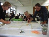 Frank Koebsch malt bei Rostock kreativ (c) Annett Grabow (2)