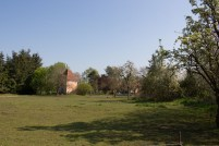 Teehaus im Park von Schloss Griebenow (c) Frank Koebsch (2)