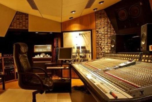Wisseloord studio 2