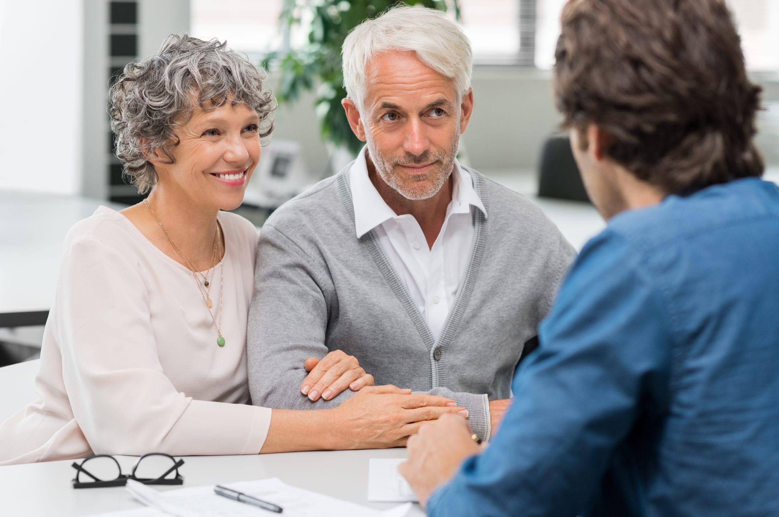 Estate Plan Updates For Seniors