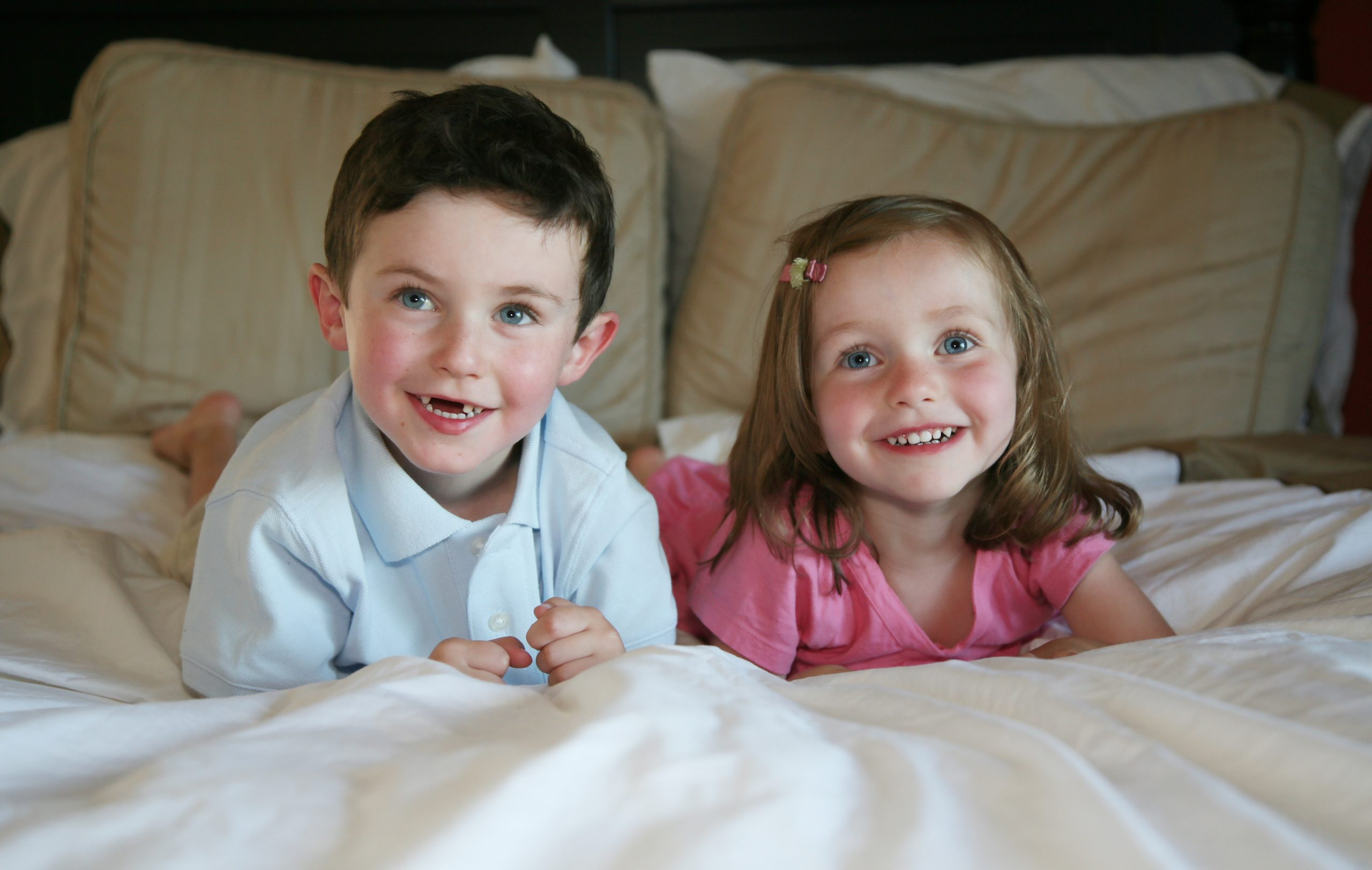 Estate Planning For Parents With Young Children