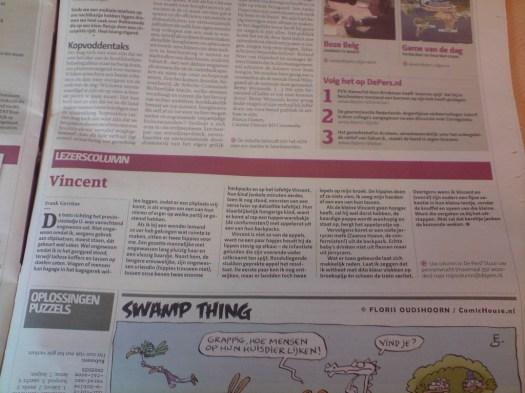DePers 25 september 2009, pagina 20